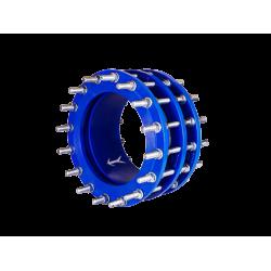 اتصال قابل پیاده کردن- تیپ F1- سایز -125- پی ان 10 - میراب