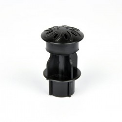 بابلر قارچی کوچک - زلالرود