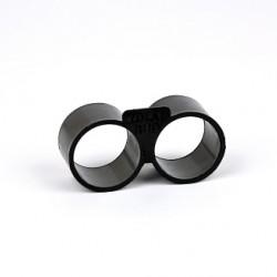کورکن آخرخط انتهایی( عینکی) 16 - زلالرود